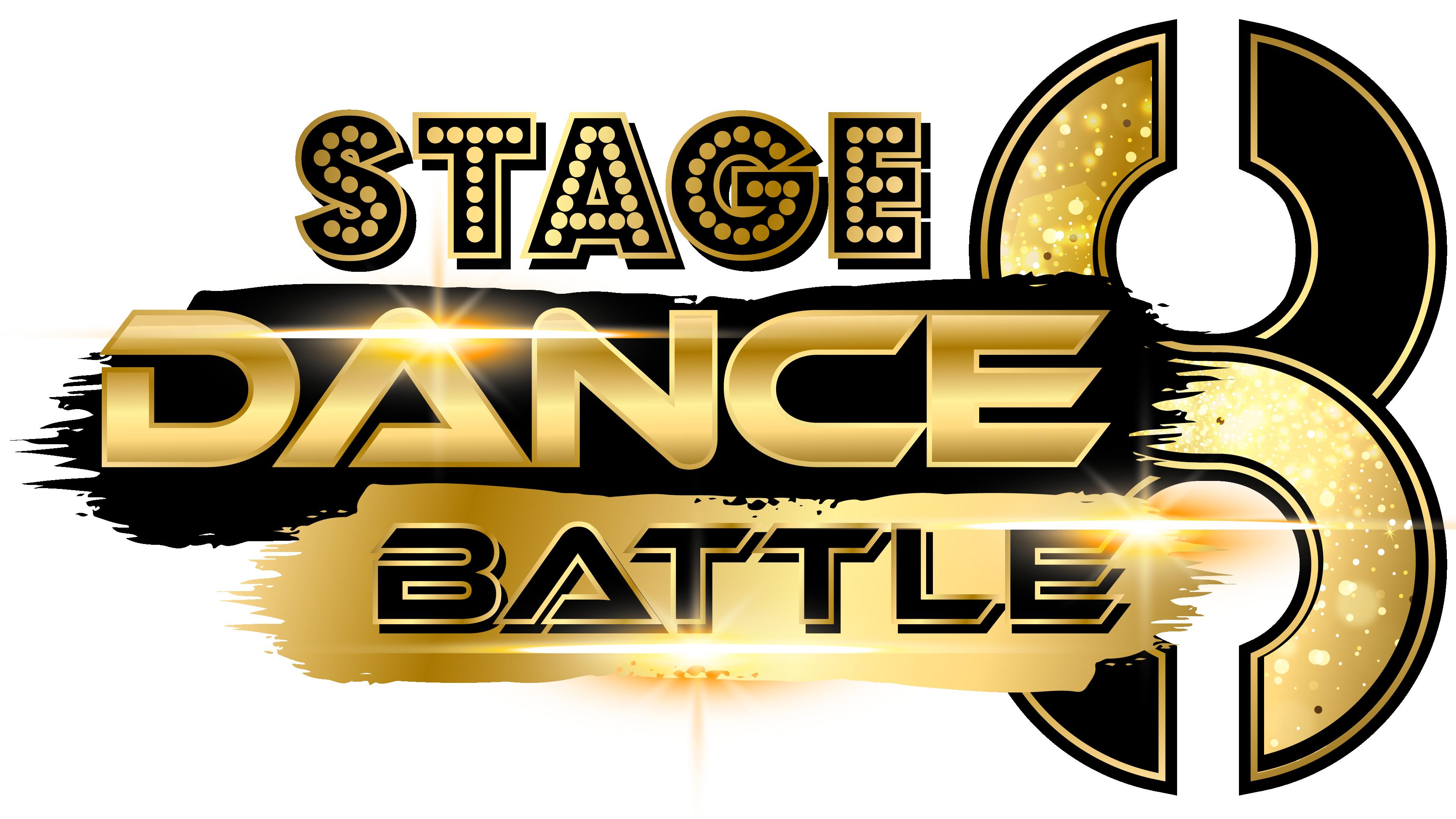 Dance Battle Logo